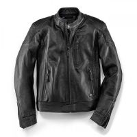 GIACCA BLACKLEATHER