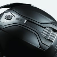 N40-5 GT RESOLUTE N-COM 23 FLAT BLACK