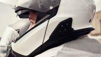 SISTEMA DI COMUNICAZIONE BMW MOTORRAD V3 SYSTEM 7 CARBON