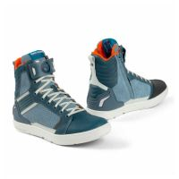 SNEAKERS RIDE BLU ESTIVE