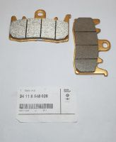 PASTICCHE FRENO ANTERIORI BMW R1200  LC