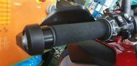 Coprimanopole Neoprene specifiche per manopole Bmw moto