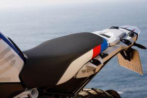 Kit sella Rallye bassa BMW R1250 gs e adventure