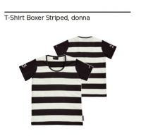 T-SHIRT BOXER STRIPED DON BMW