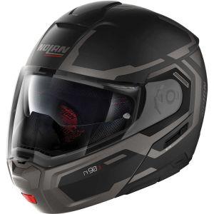 N90-3 DRILLER N-COM 023 FLAT BLACK