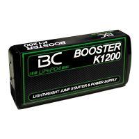 Avviatore batteria moto BC Booster K1200