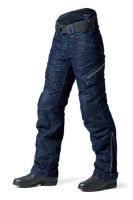 PANTALONI CITY 2 DENIM BL