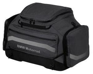 BMW borsa SOFTBAG 3 grigio GRANDE 55 litri