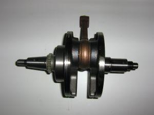 ALBERO MOTORE TT600 R